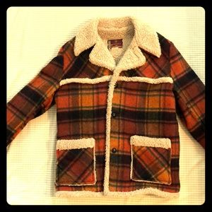 Amazing Vintage Coat